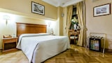 Book this Pet Friendly Hotel in Rome