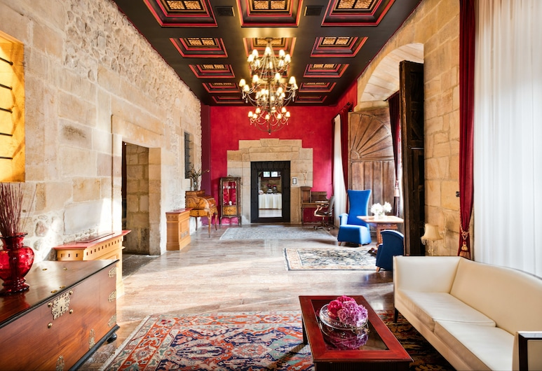 阿巴宮德索納斯 4* 高級飯店, 比利亞卡列多 , 大廳休息區