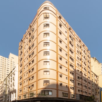 Fotografia do Real Castilha Hotel em São Paulo