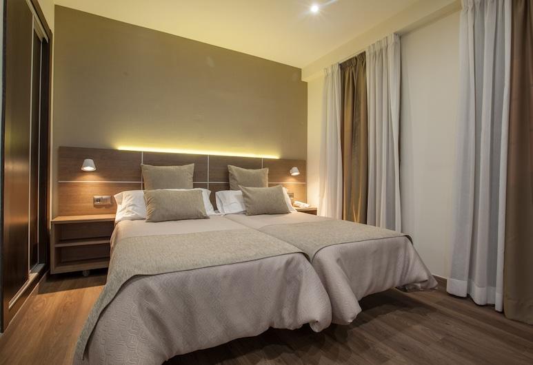 Hotel Don Paco, Málaga