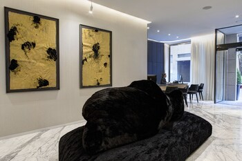 Foto di The Pavilions Madrid Hotel a Madrid