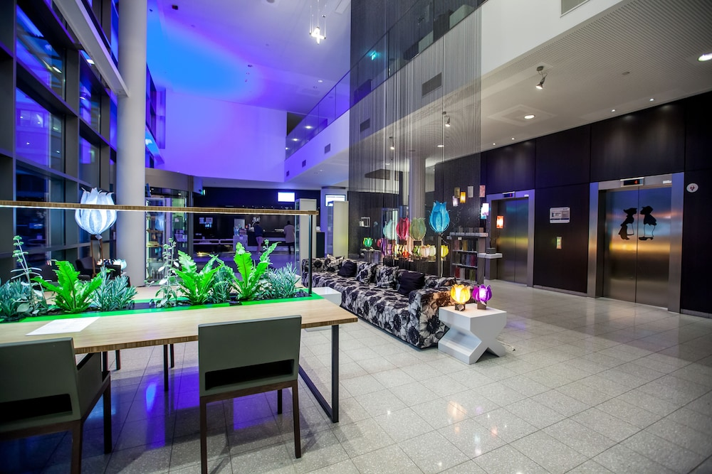 dutch design hotel artemis amsterdam
