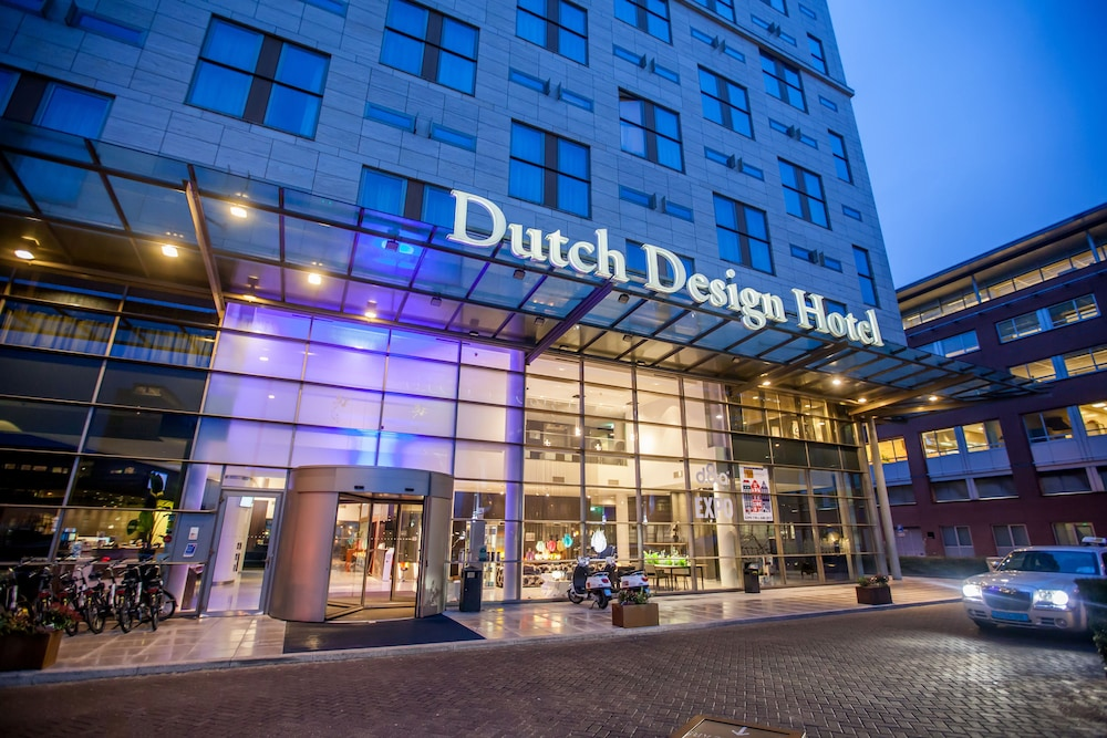 book dutch design hotel artemis in amsterdam