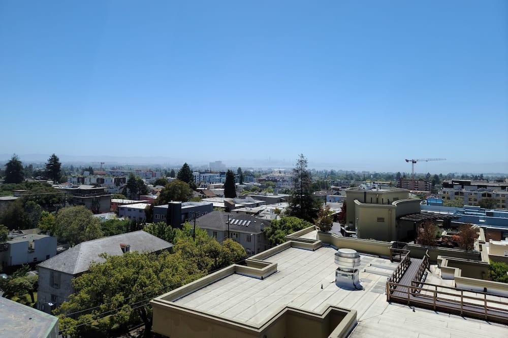 Standard szoba - Kilátás a városra