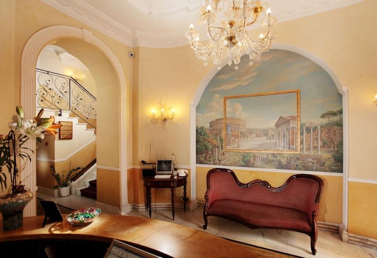 Hotel Solis, Rom