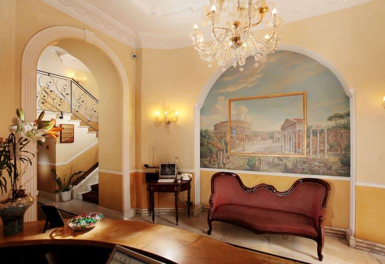 Hotel Solis, Rome