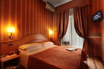 Φωτογραφία του Hotel Solis, Ρώμη