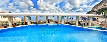 Picture of Hotel Weber Ambassador in Capri