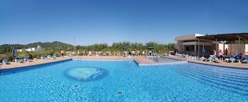 聖安東尼德波特曼尼因維薩埃斯普拉酒店的圖片