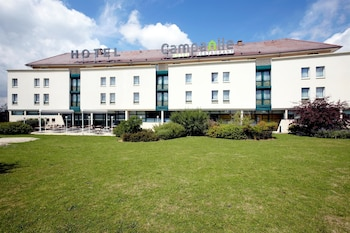 Picture of Hotel Campanile MLV - Bussy Saint Georges in Bussy-Saint-Georges