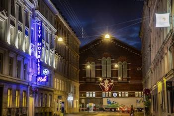 Picture of City Hotel Nebo in Copenhagen