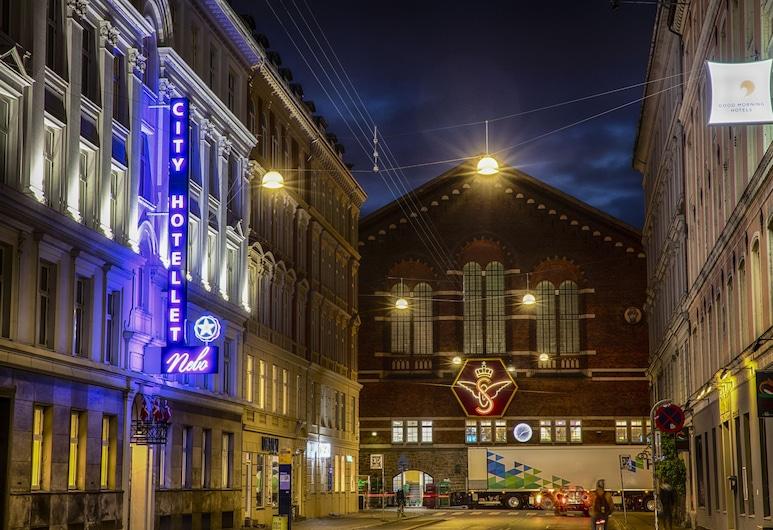 City Hotel Nebo, קופנהגן