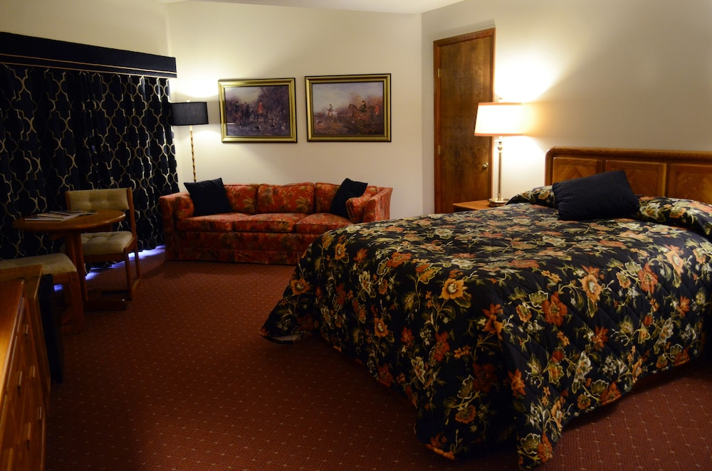 Greenbrier Inn, Killington