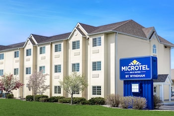Enter your dates to get the Mankato hotel deal