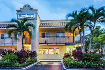 Picture of Travelodge Riviera Beach/West Palm in West Palm Beach