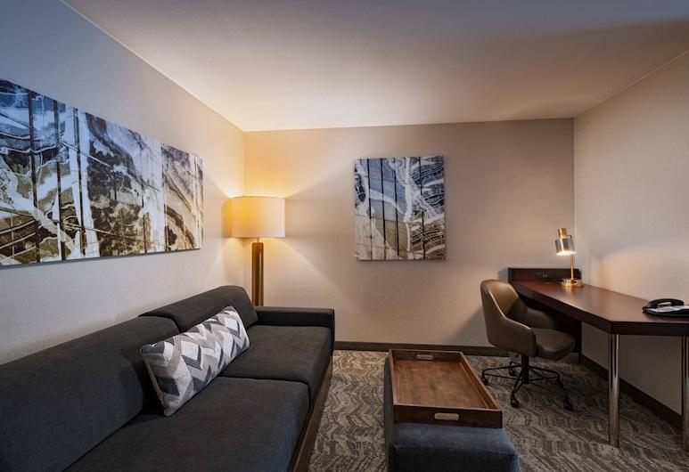 SpringHill Suites Boise West/Eagle, Boise