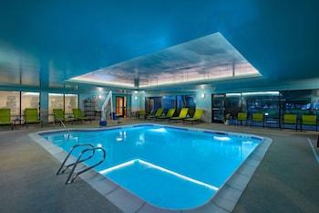 תמונה של SpringHill Suites Boise West/Eagle בבויסי