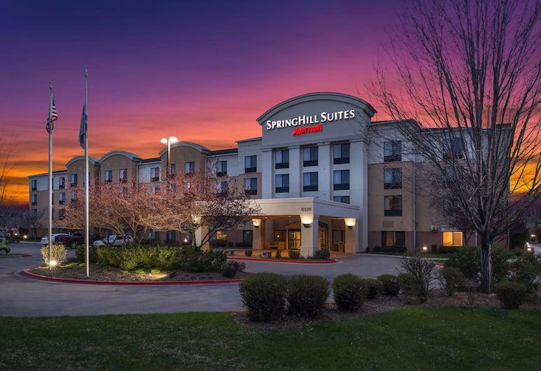 SpringHill Suites Boise West/Eagle, Boise, Exterior