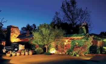 Sedona bölgesindeki El Portal Sedona Hotel resmi