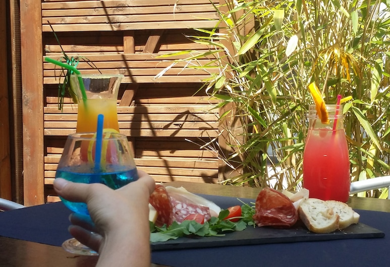 ibis Styles Antibes, Antibes, Otel Barı