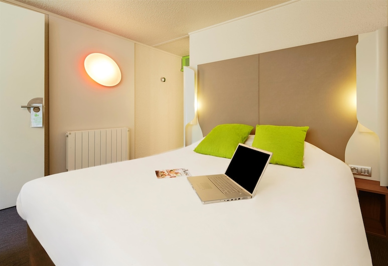 Campanile Compiegne, Compiegne, Next Generation, Standard Double Room, 1 Double Bed, Guest Room