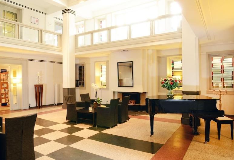 Tulip Inn Heerlen City Centre, Heerlen, Lobby