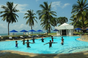 Picture of Jacaranda Indian Ocean Beach Resort in Diani Beach
