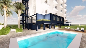 Picture of Hotel Biancamano in Rimini