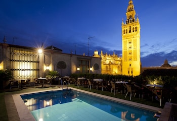 Picture of Hotel Doña Maria in Seville