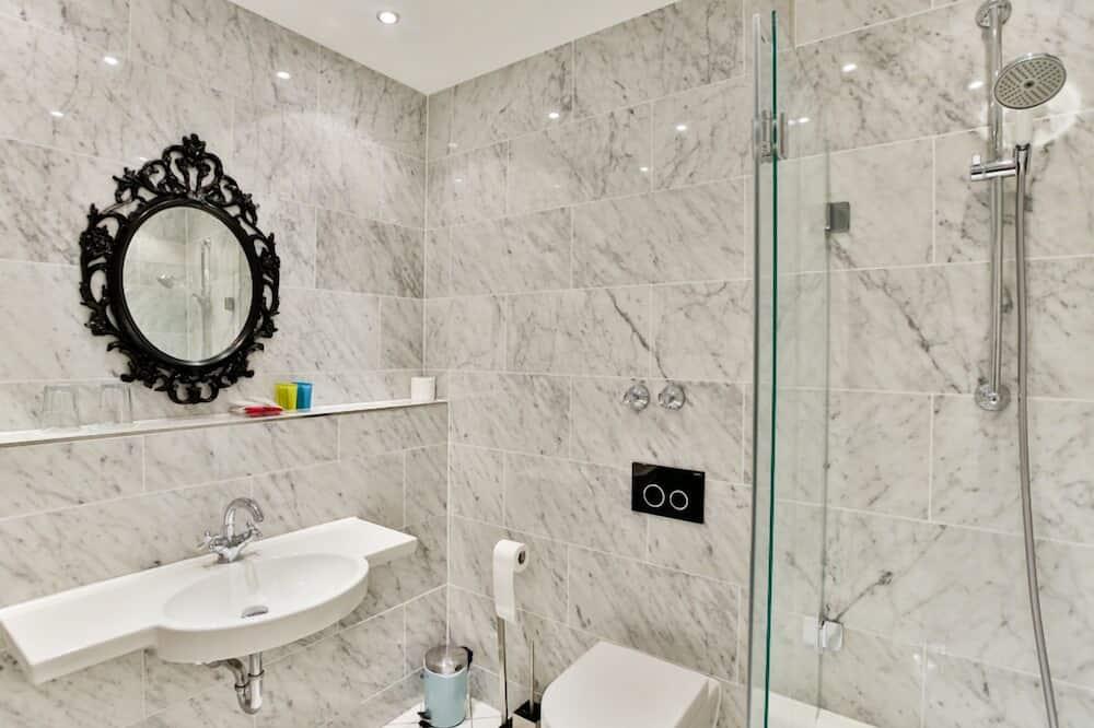 Classic-Suite - Badezimmer