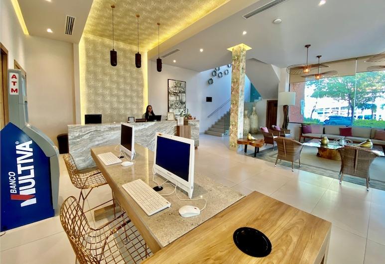 Áurea Hotel & Suites, Zapopan