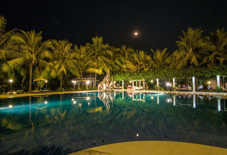 Ree Hotel, Siem Reap, Outdoor Pool