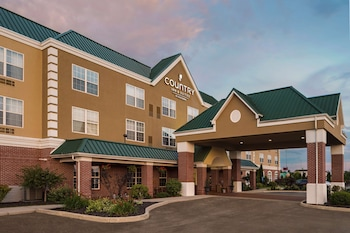 תמונה של Country Inn & Suites by Radisson, Findlay, OH בפינדליי