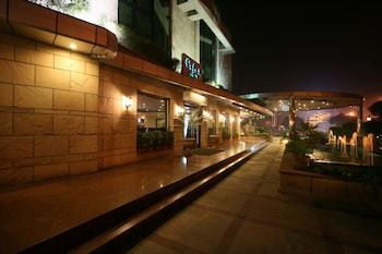 Slika: Hotel City Park ‒ New Delhi
