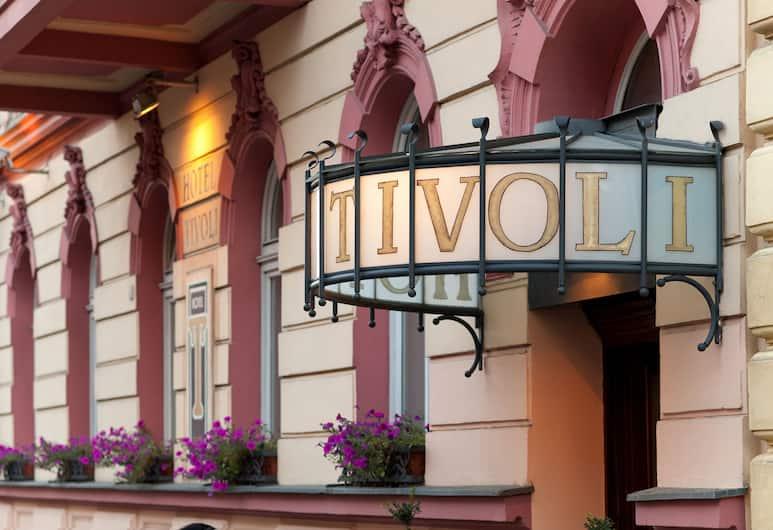 Hotel Tivoli Prague, Praha