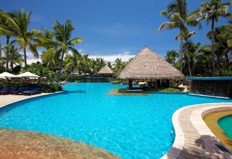 Holiday Inn Resort Sanya Bay, Sanya, Außenpool