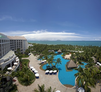 Choose This Affaire Hotel in Sanya -  - Online Room Reservations