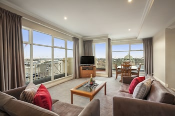 Picture of Flinders Landing Apartments in Melbourne