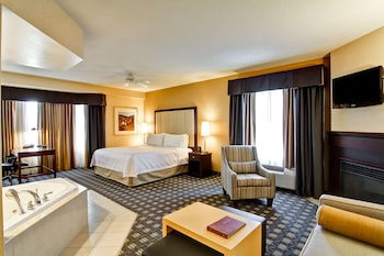 Picture of Homewood Suites by Hilton Toronto-Mississauga in Mississauga