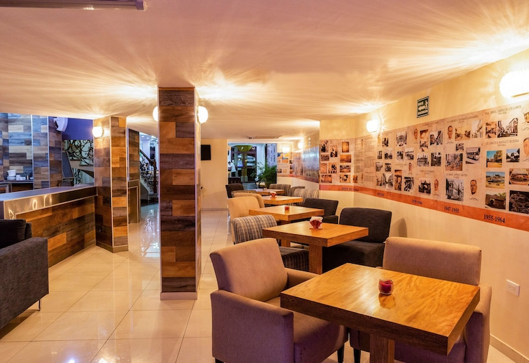 Best Western Hotel Madan, Villahermosa, Restaurante
