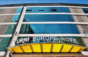 Picture of TURIM Europa Hotel in Lisbon
