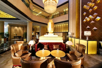 Picture of Guangdong Hotel Shanghai in Shanghai