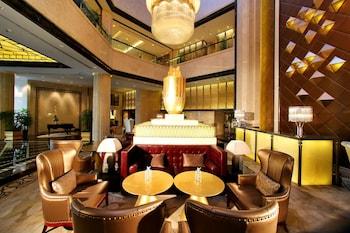 Nuotrauka: Guangdong Hotel Shanghai, Šanchajus