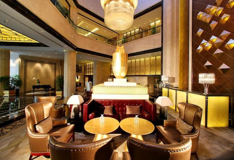 Guangdong Hotel Shanghai, Shanghai