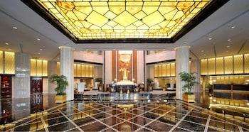 상하이의 광동 호텔 상하이 사진