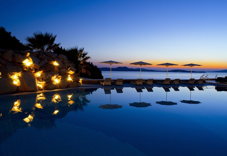 Mykonos Grand Hotel & Resort, Μύκονος, Πισίνα