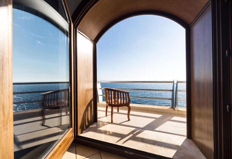 玫瑰海洋酒店, 敘拉古, 公寓, 1 間臥室, 客房