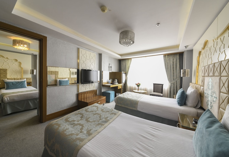 Grand Star Hotel Bosphorus, Istanbul, Connection Room, Phòng