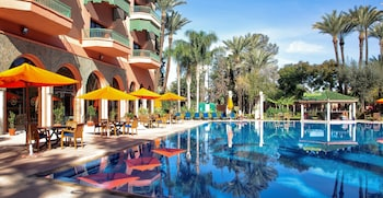 Book this Pool Hotel in Marrakech