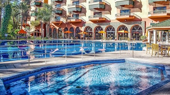 Foto Royal Mirage Deluxe Marrakech di Marrakesh